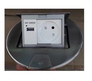 קופסת חשמל לשולחן